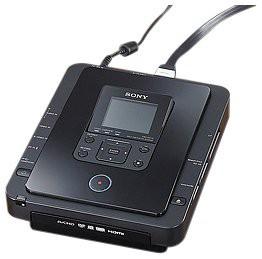 ソニー SONY DVDライター VRD-MC10