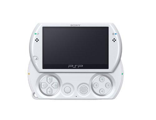 PSP go「プレイステーション・ポータブル go」 パ...