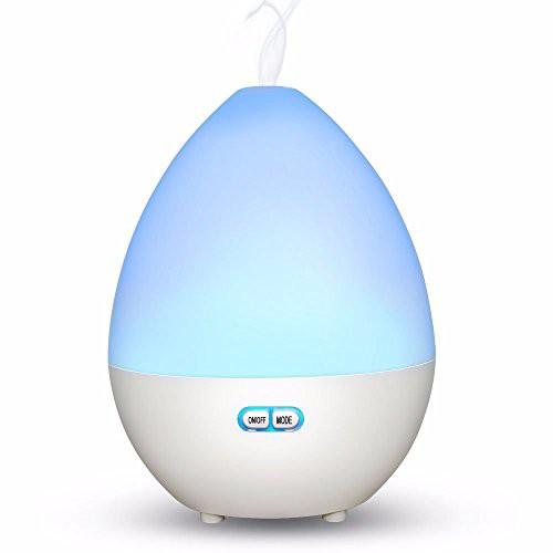 ELEGIANT Bluetoothスピーカー&450ML アロマディ...