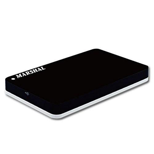 MARSHAL USB3.0 2.0 両対応 外付け ハードディス...