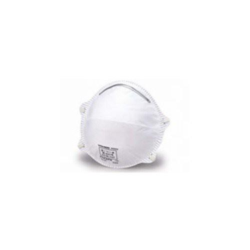 YAMAMOTO 使い捨て式防じんマスク(国家検定品) 31...