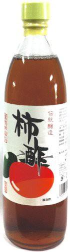 九州酢造 柿酢 900ml