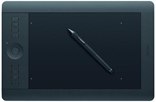 ワコム ペンタブレット intuos Pro Mサイズ 【旧...