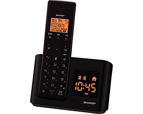 シャープ デジタルコードレス電話機 親機のみ 1.9...