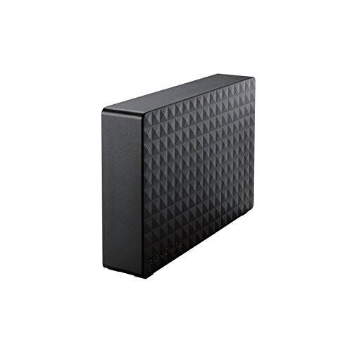 Seagate HDD 外付けハードディスク 3TB USB3.0 テ...