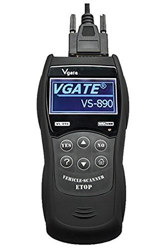 [Origin] Vgate Maxiscan VS890 OBD2 愛車の管理...