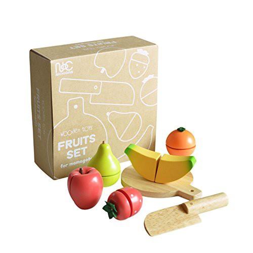 FRUITS SET for mamagoto