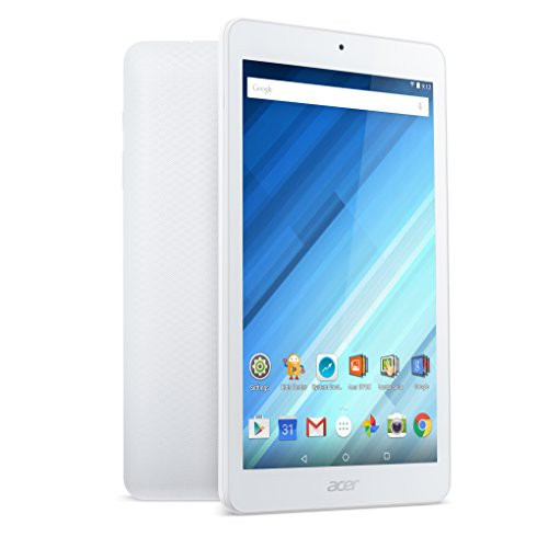 Acer タブレット Iconia One 8 B1-850 ホワイト/8...