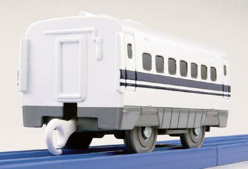 プラレール F-06 新幹線中間車(700系)