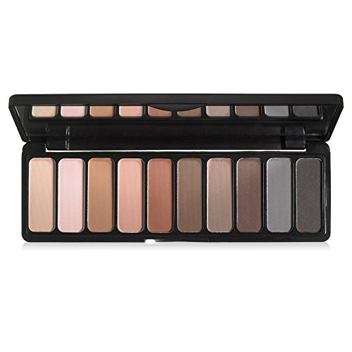 e.l.f. Studio Mad for Matte Eyeshadow Palette ...