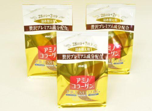 アミノコラーゲン プレミアム 詰め替え用 (214g) ...