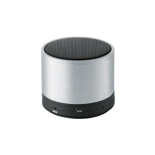 エレコム iPhone&android対応 Bluetoothスピーカ...