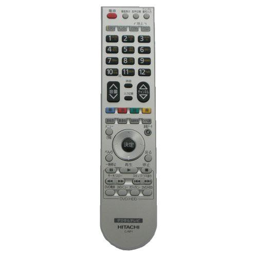 日立 C-RP1 HITACHI テレビリモコン