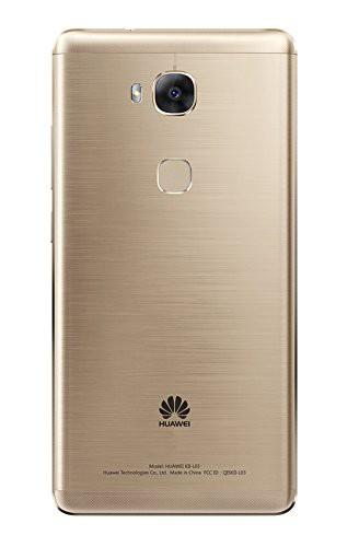Huawei SIMフリースマートフォン GR5 16GB (Andro...