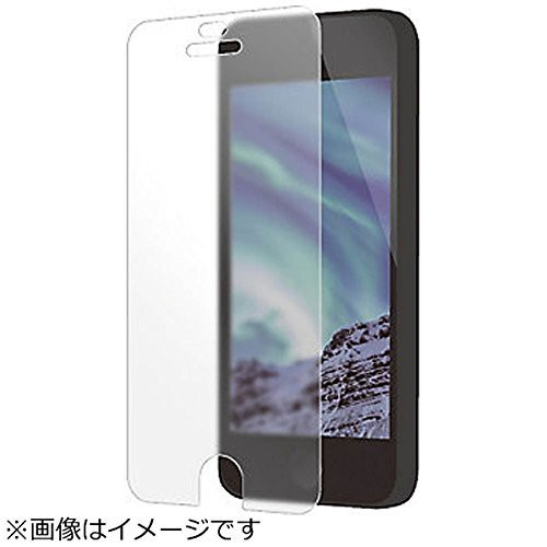 SoftBank iPhone SE / 5c / 5s / 5用 衝撃吸収 ...