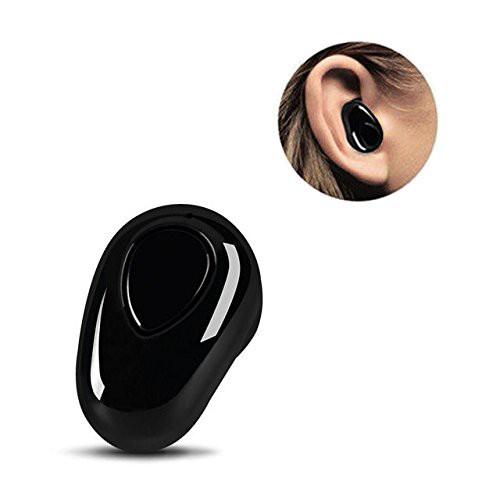 ミニワイヤレス イヤホン Bluetooth 4.1片耳イン...