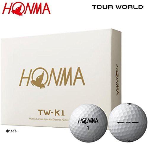 ホンマ ツアーワールド TOUR WORLD TW-K1 ゴルフ...
