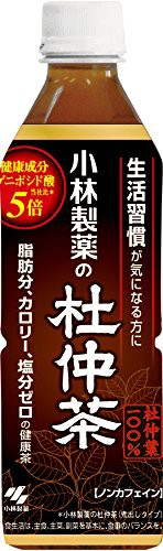 【ケース販売】 小林製薬の杜仲茶 (ペットボトル)...