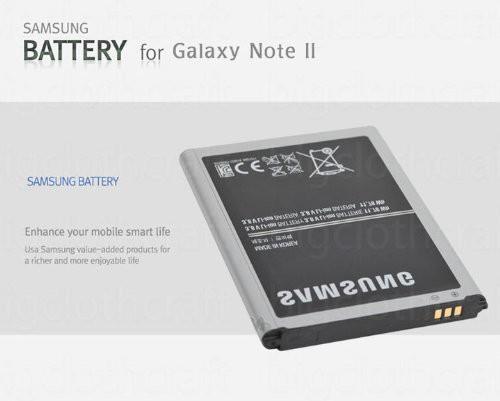 Samsung 【純正Galaxy NOTE2 バッテリー】SC-02E...