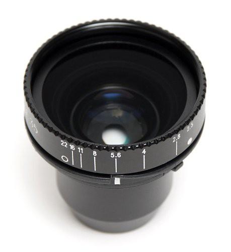 Lensbaby レンズユニット スウィート35 オプティ...