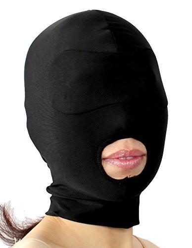 SMフェティッシュ 全頭マスク
