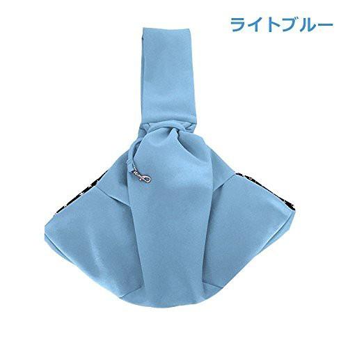 CUBY【全13色】ペット 用品 犬 バッグ スリング ...