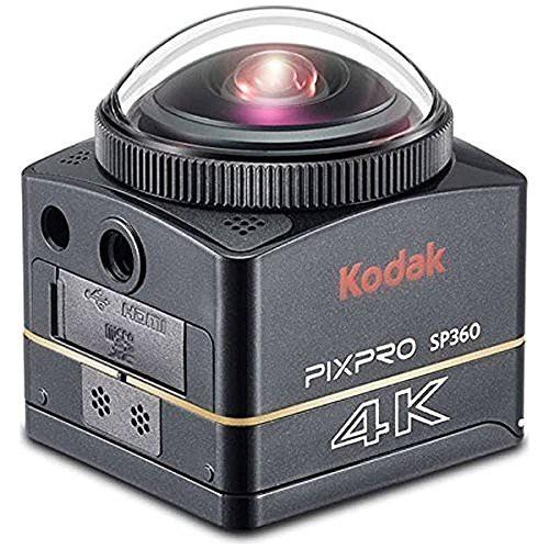 コダック アクションカメラ PIXPRO SP360 4K(中古...