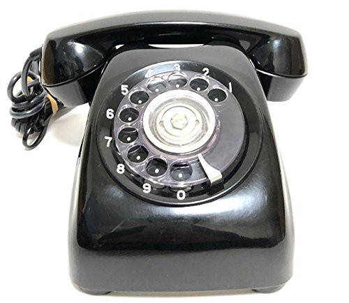 黒電話  600-A2 81.5 日本電信電話公社 81.5 (...