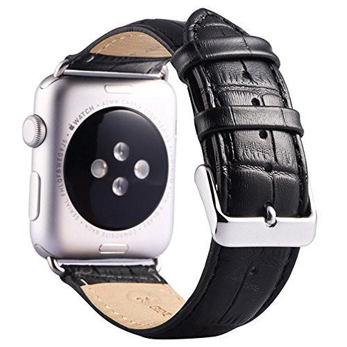 (ミーモール)Miimall Apple Watch バンド 42mm レ...