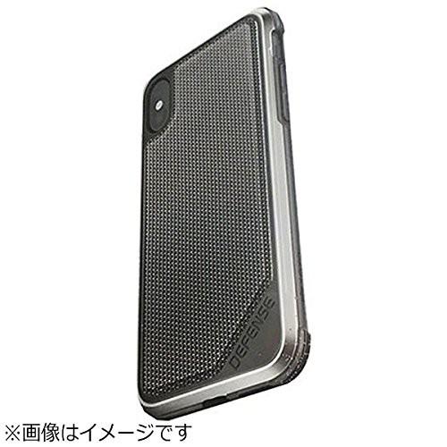 X-doria iPhone X ケース/カバー ハイブリッド DE...