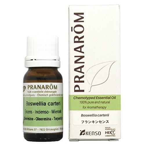 プラナロム フランキンセンス 10ml (PRANAROM ケ...