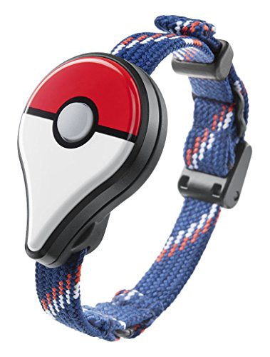 Pokemon GO Plus (ポケモン GO Plus)(中古品)