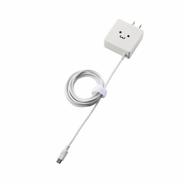 エレコム 充電器 ACアダプター 【Android対応】 ...
