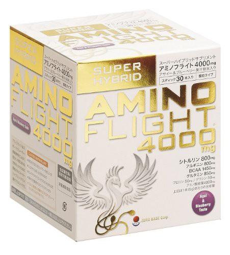 アミノフライト(AMINO FLIGHT) アミノ酸 4000mg...