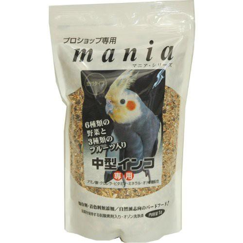 黒瀬ペットフード プロショップ専用 mania 中型イ...