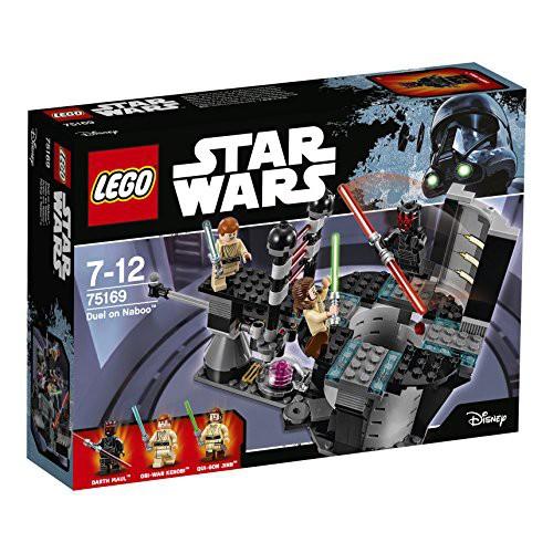 レゴ (LEGO) スター・ウォーズ ナブーの決戦 7516...
