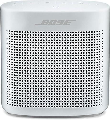 Bose SoundLink Color Bluetooth speaker II ポー...