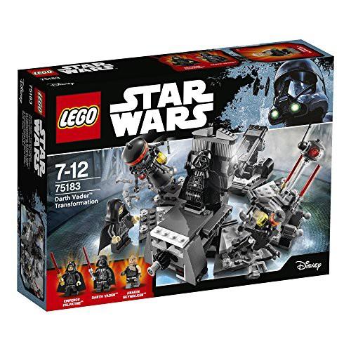 レゴ(LEGO)スター・ウォーズ ダース・ベイダー? ...