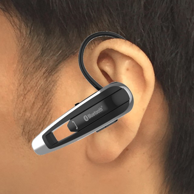 カシムラ 【Bluetooth4.1対応】ワイヤレスイヤホ...