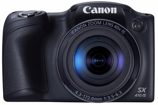Canon デジタルカメラ PowerShot SX410IS 光学40...