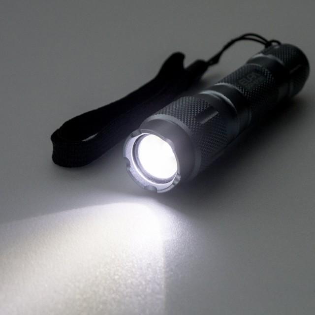 ELPA LEDアルミライト DOP-EP201