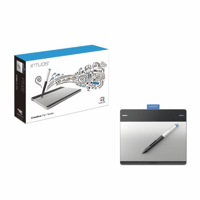 ワコム Intuos Pen ペン入力専用モデル Sサイズ ...