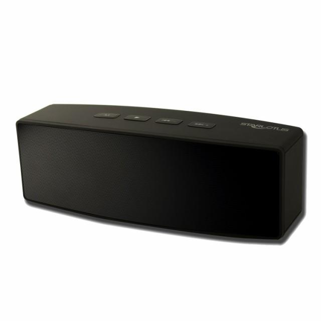 スピーカー/プレミアムステレオ Bluetooth 4.1/20...
