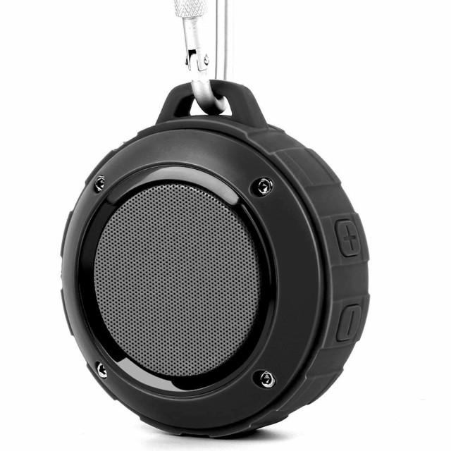 Bluetooth スピーカー Lenrue F4 ミニワイヤレス...