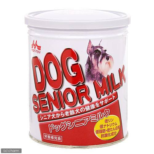 森乳 ワンラックドッグシニア 280g 高齢犬...