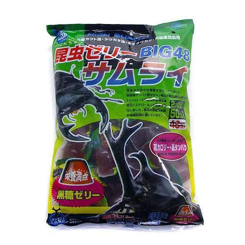 マルカン 昆虫ゼリー サムライ BIG48 (...