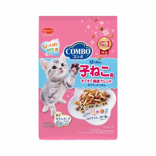 日本ペット コンボ キャット 子ねこ用 ミルクチ...