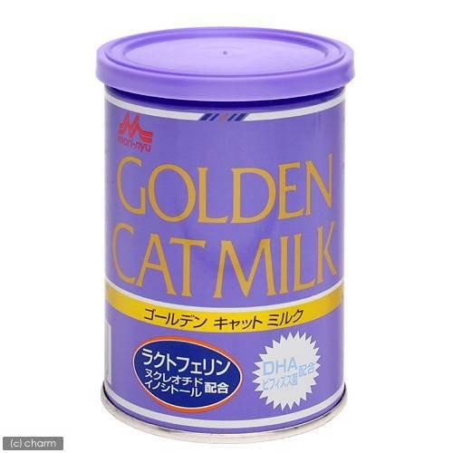 森乳 ワンラック ゴールデンキャットミルク 1...