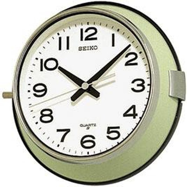 SEIKO セイコー 掛け時計 オフィス スタンダード ...