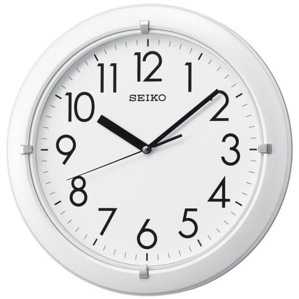 SEIKO セイコー 掛け時計 スタンダード アナログ ...